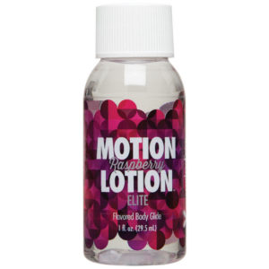Motion Lotion Elite - Raspberry 1 fl. oz.